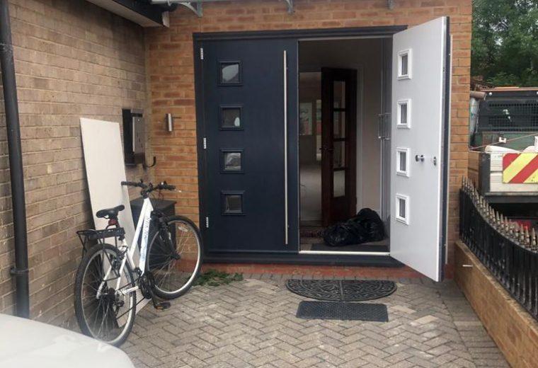 Composite Door (1)
