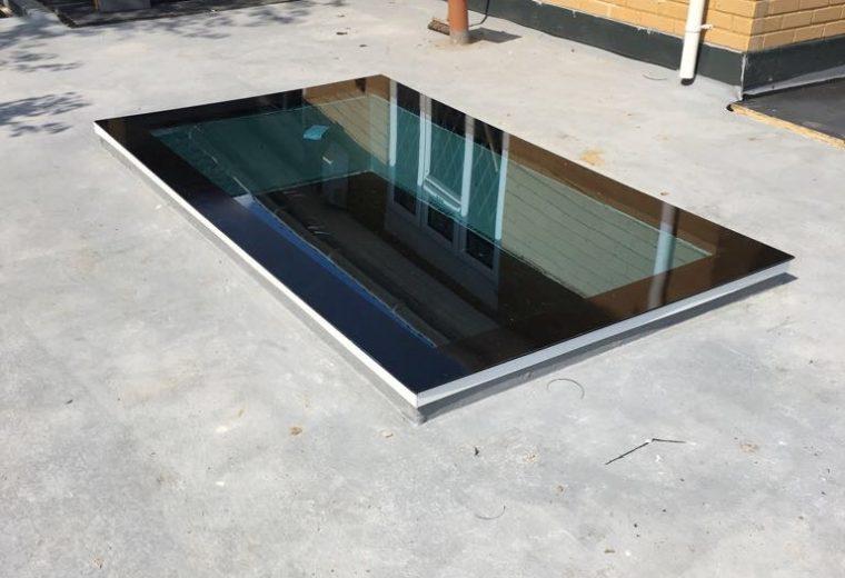 Fixed _ Flat Roof