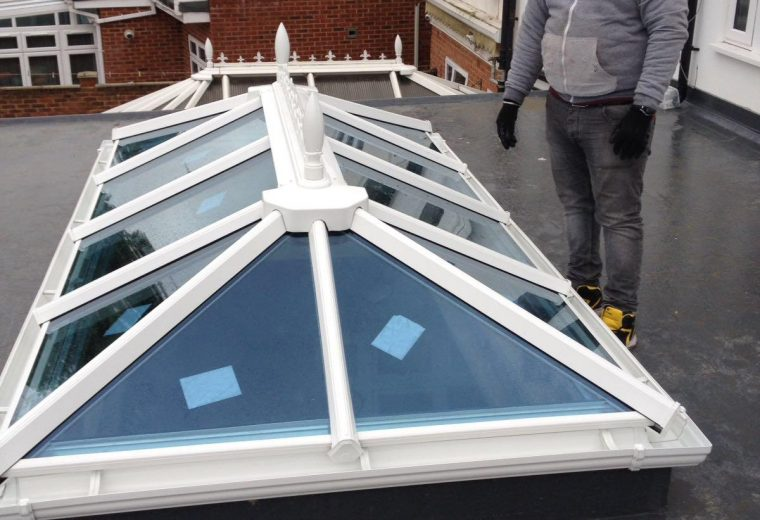 Lantern Roof (4)